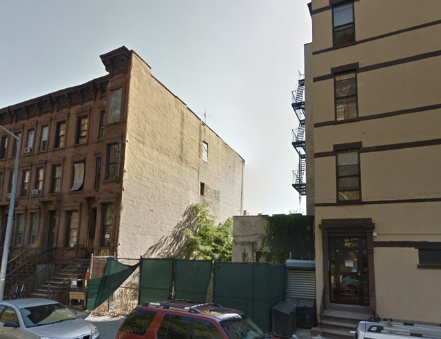 284 West 127th Street