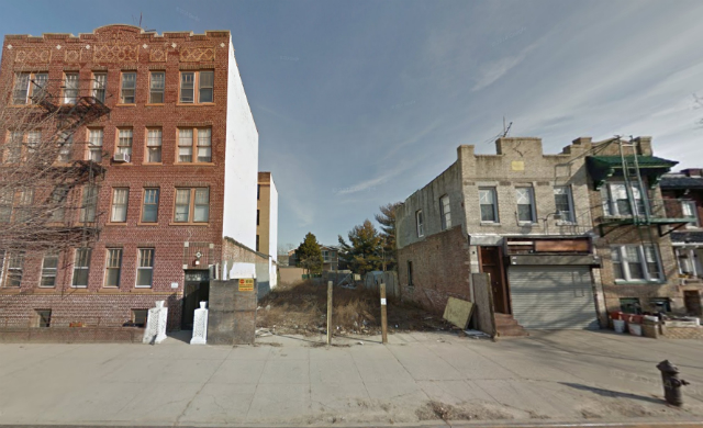 65 West End Avenue, image from Google Maps