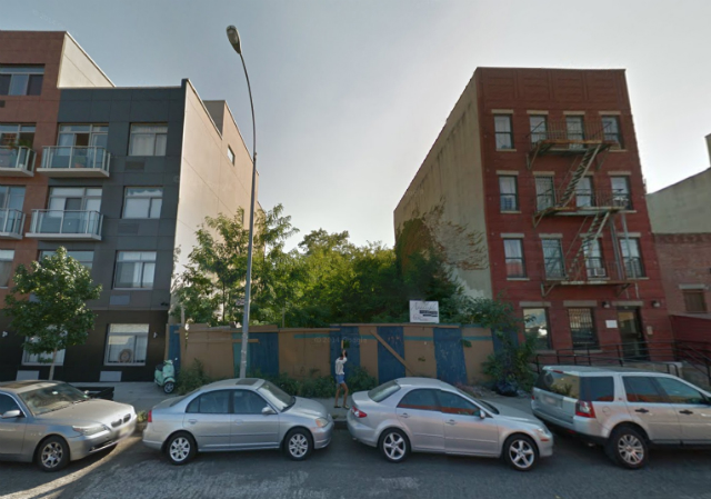 820 Bergen Street, image from Google Maps