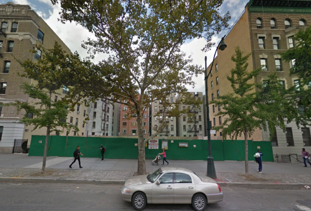 145 Central Park North, image from Google Maps