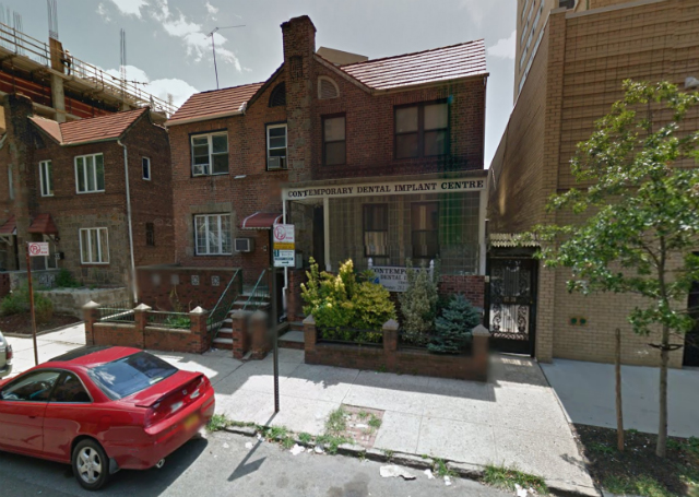 97-30 64th Avenue, image from Google Maps