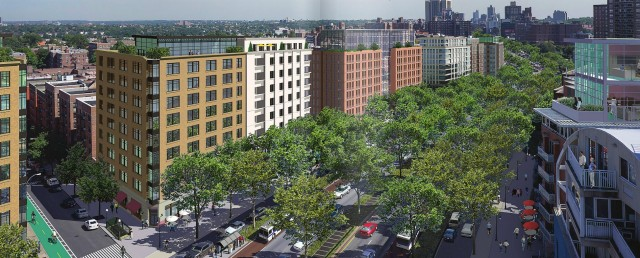 Queens Boulevard Envisioned
