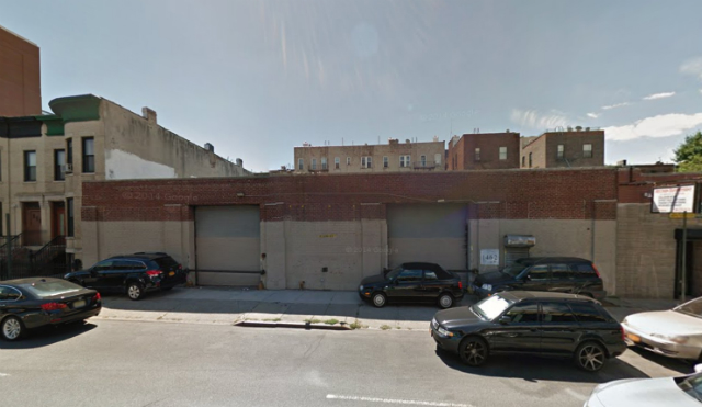 1462 Atlantic Avenue, image from Google Maps