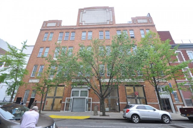 548 West 22nd Street, image from Property Shark