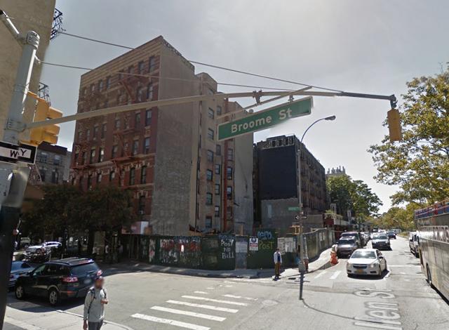 88 Allen Street
