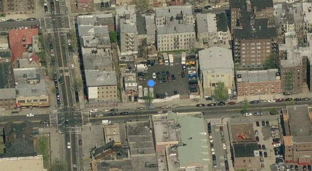 2415 Church Avenue