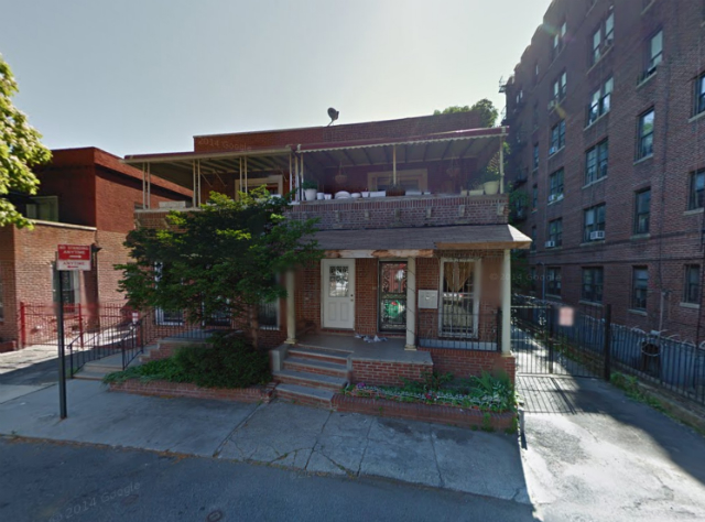 25 East 19th Street, image from Google Maps