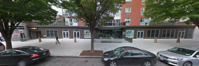 333-339 Greene Avenue, image from Google Maps