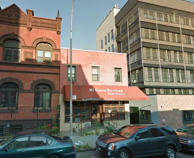 344 Lorimer Street, image from Google Maps