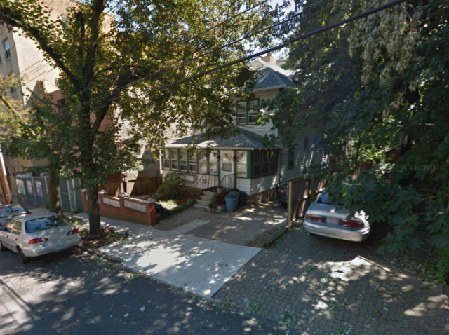 520 East 236th Street, image from Google Maps