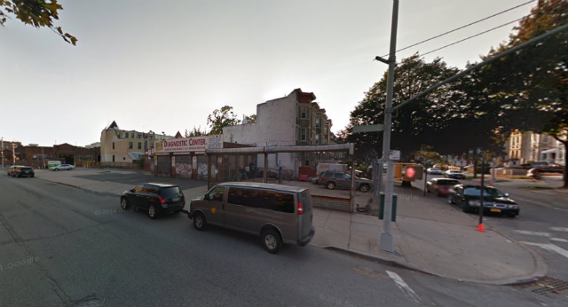 664 New York Avenue, image from Google Maps