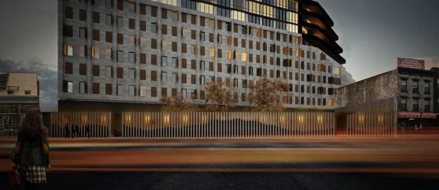 500 Metropolitan Avenue