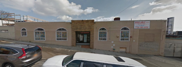 26-25 123rd Street, image from Google Mapsa