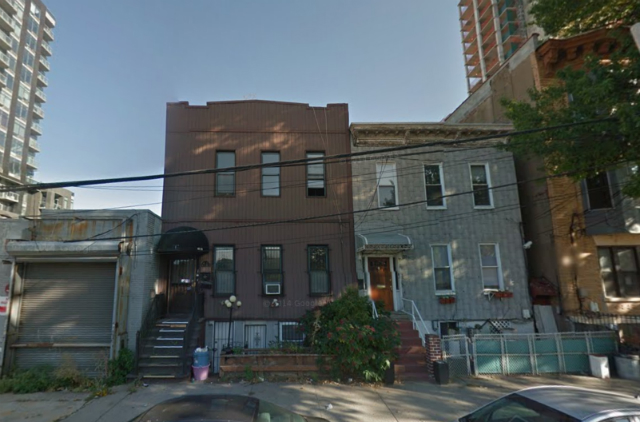 41-21 23rd Street, image from Google Maps