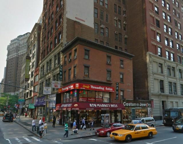 876 6th Avenue