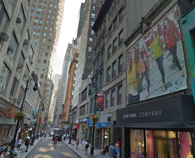 75-83 Nassau Street