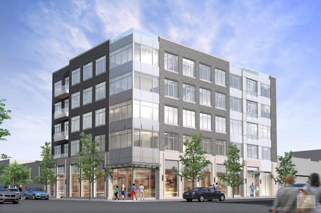 1064 bedford avenue williamsburg rendering