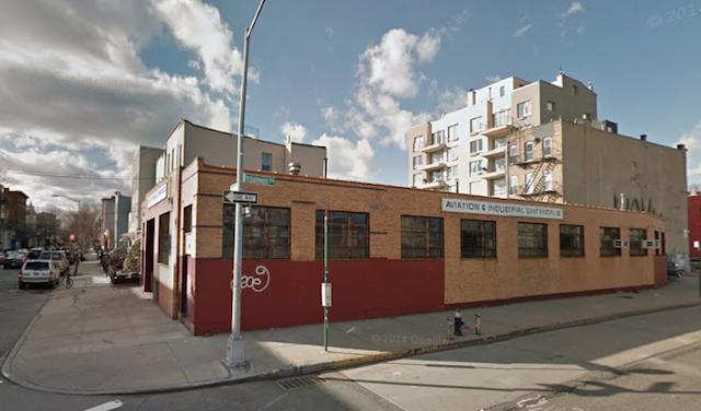 215 Freeman Street