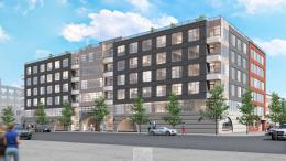 26 west street greenpoint rendering