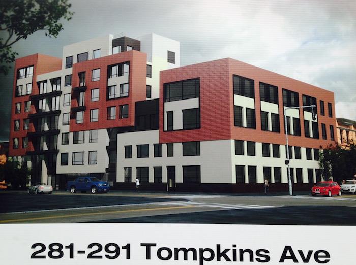 291 Tompkins Avenue