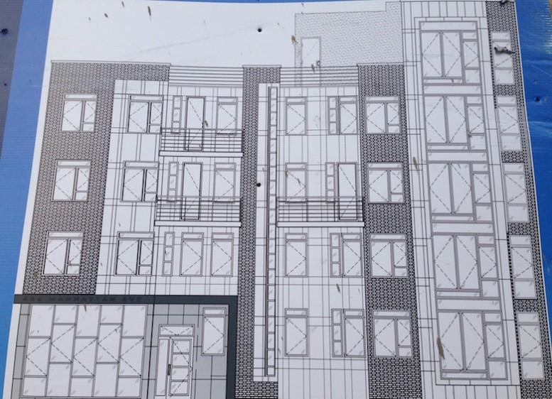 434 manhattan avenue schematic williamsburg