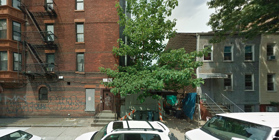 483 waverly avenue clinton hill gmaps