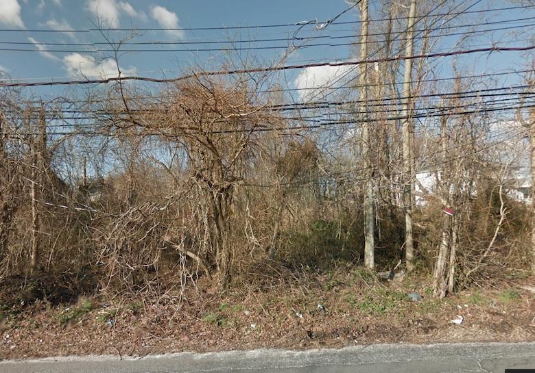 552 Bloomingdale Road in Staten Island, Image via Google Maps