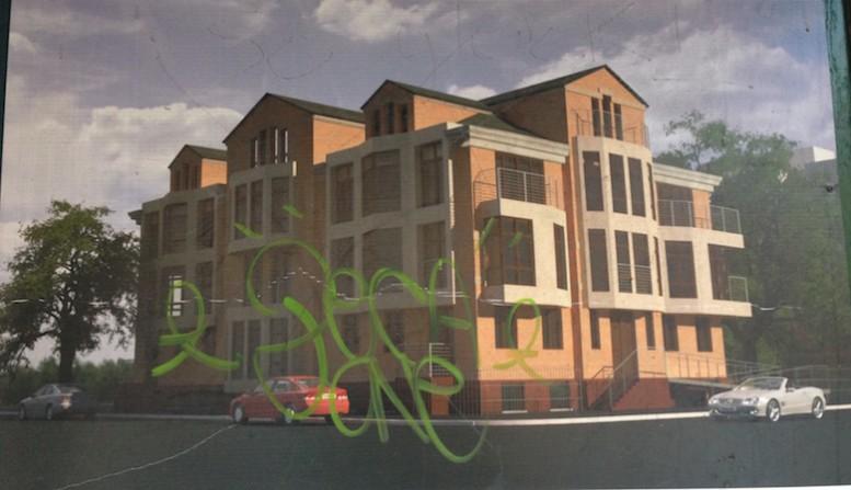 81 ten eyck street east williamsburg rendering