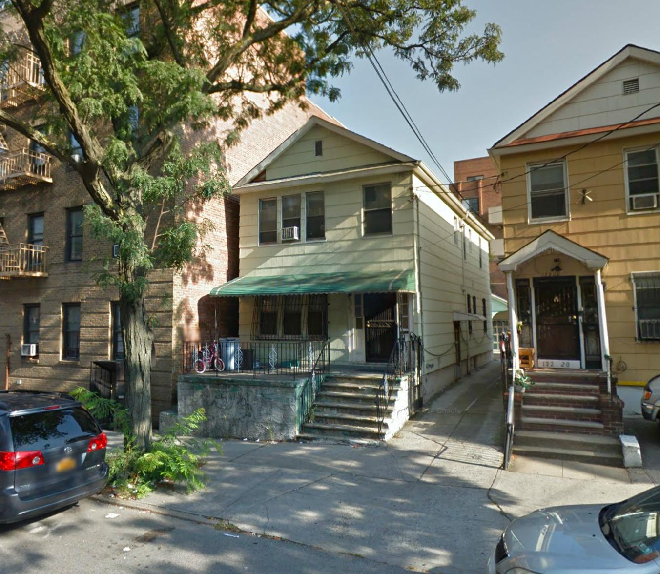 132-22 Maple Avenue