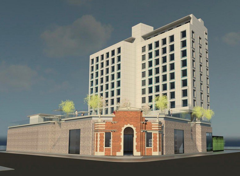 Dream Hotel Long Island City, 9-03 44th Road