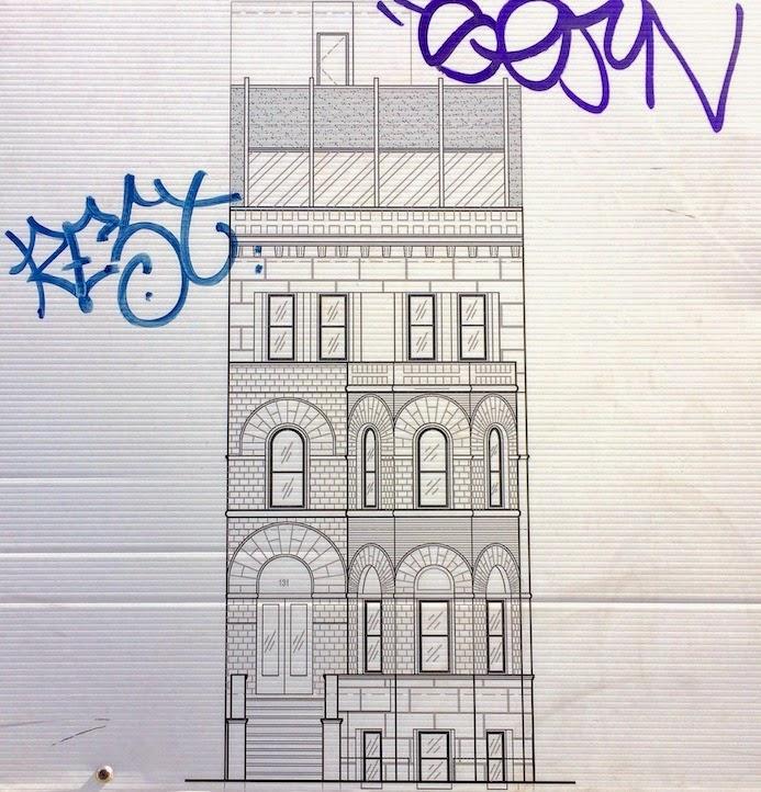 131 West 122nd Street
