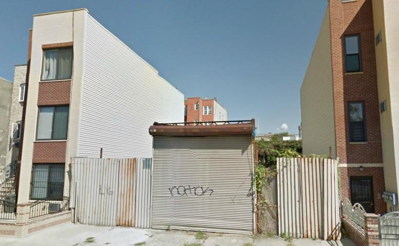 2315 Pacific Street