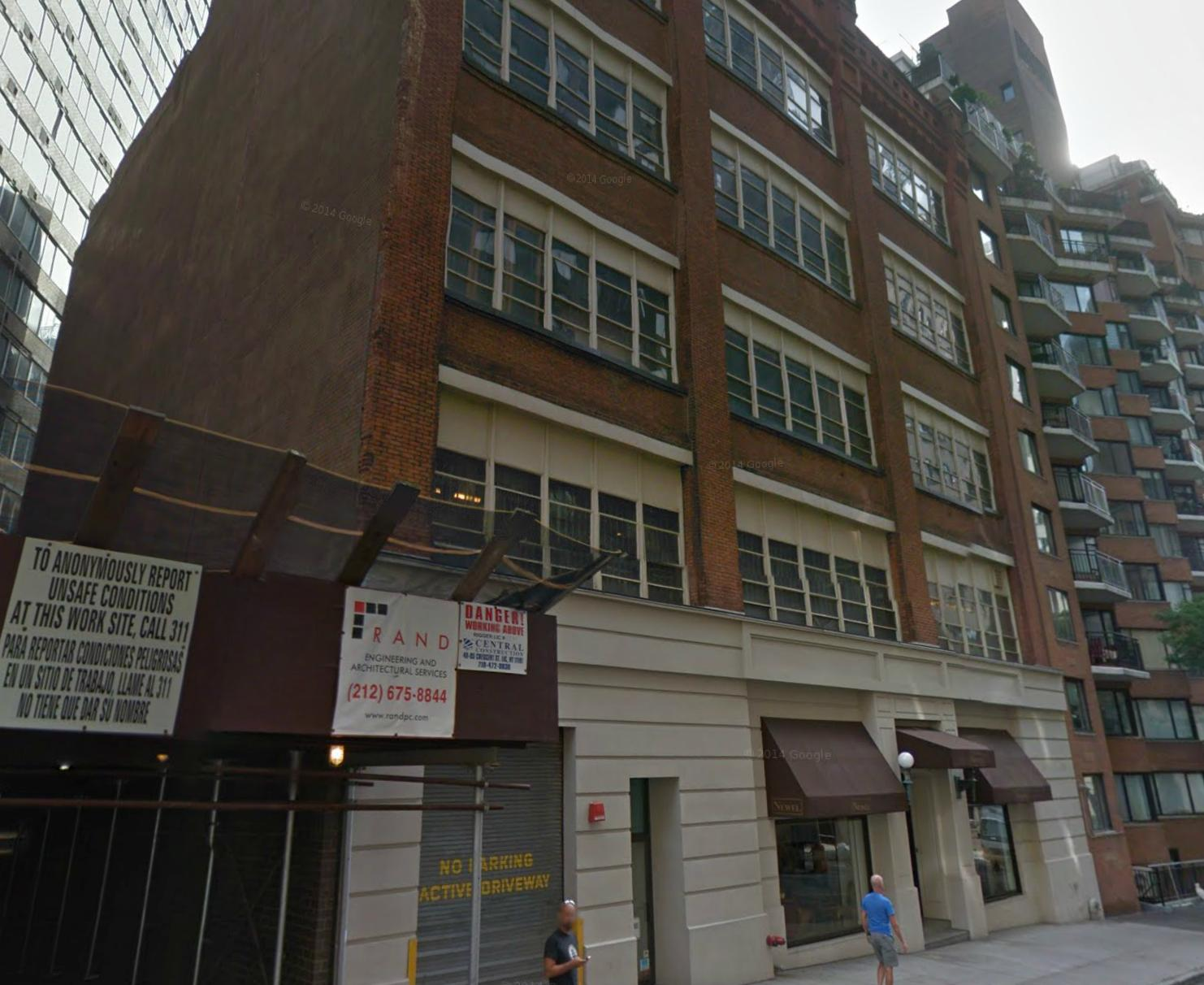 425 East 53rd Street