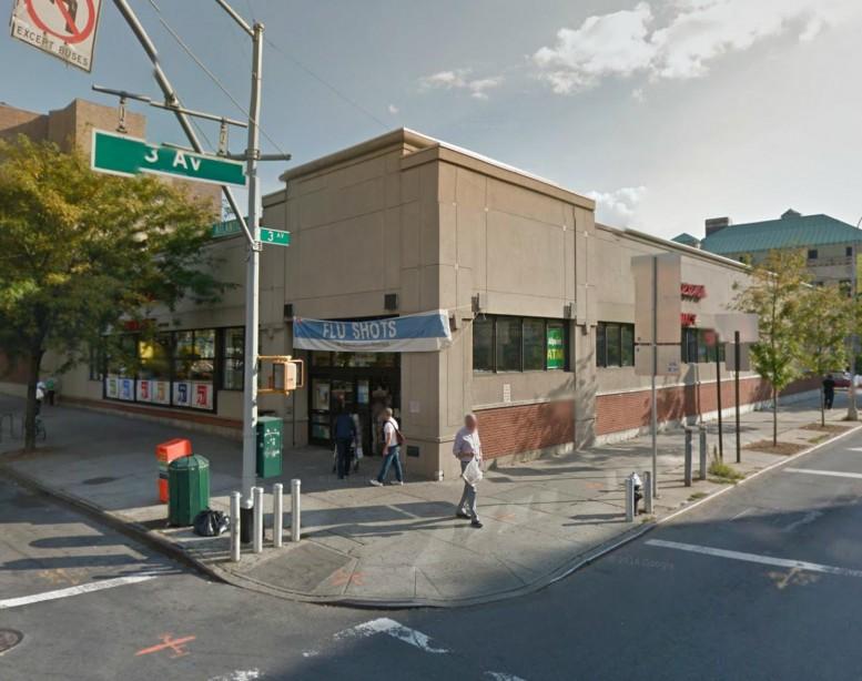 528 Atlantic Avenue