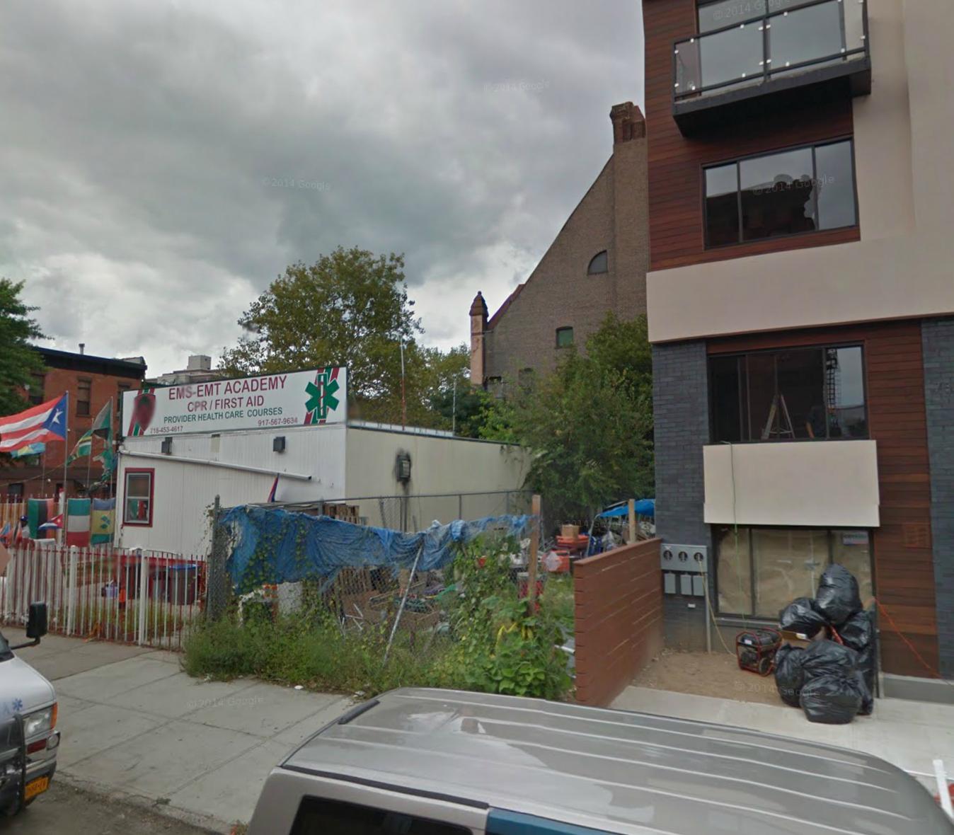 731 Greene Avenue