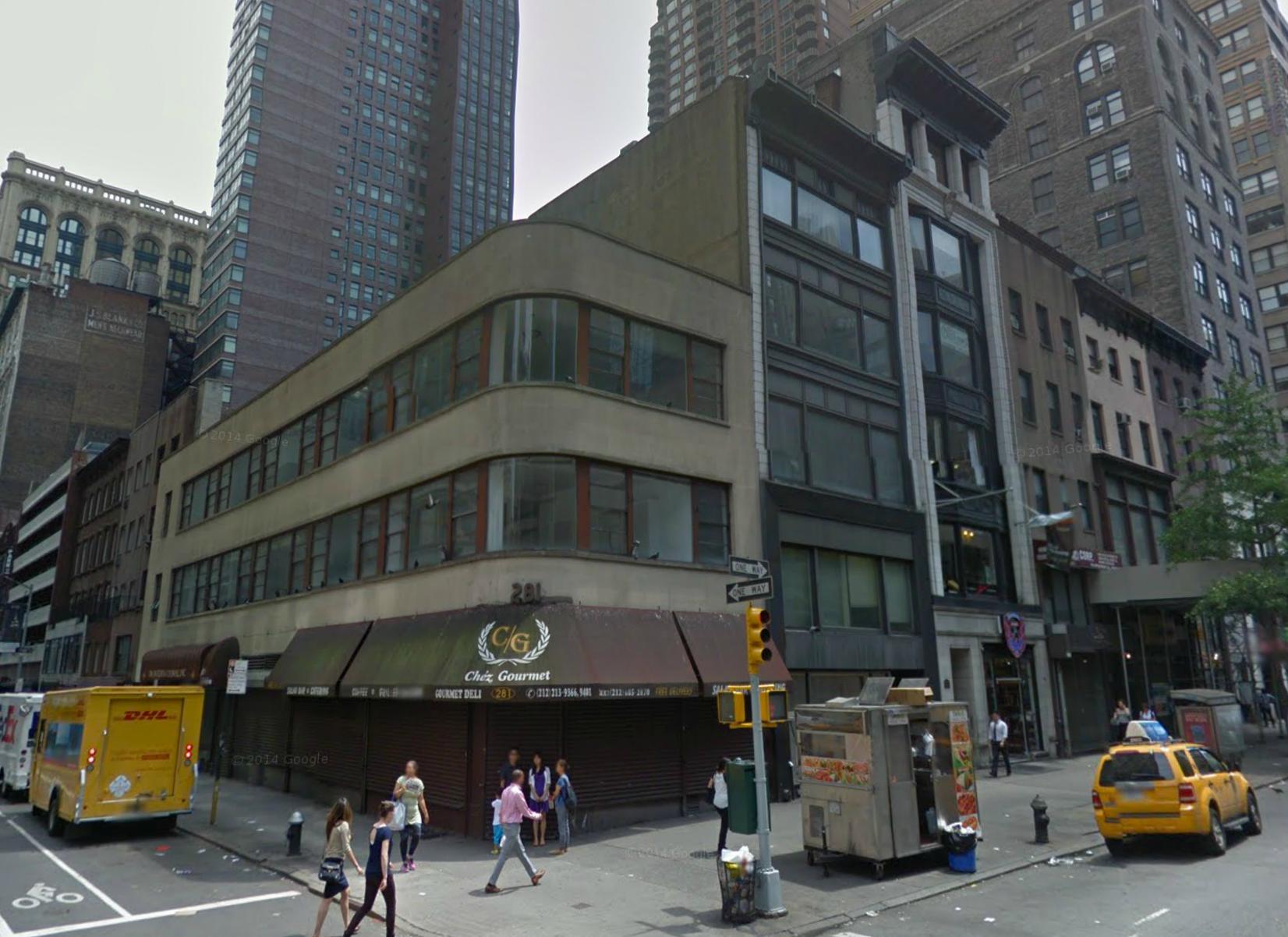 281 5th Avenue