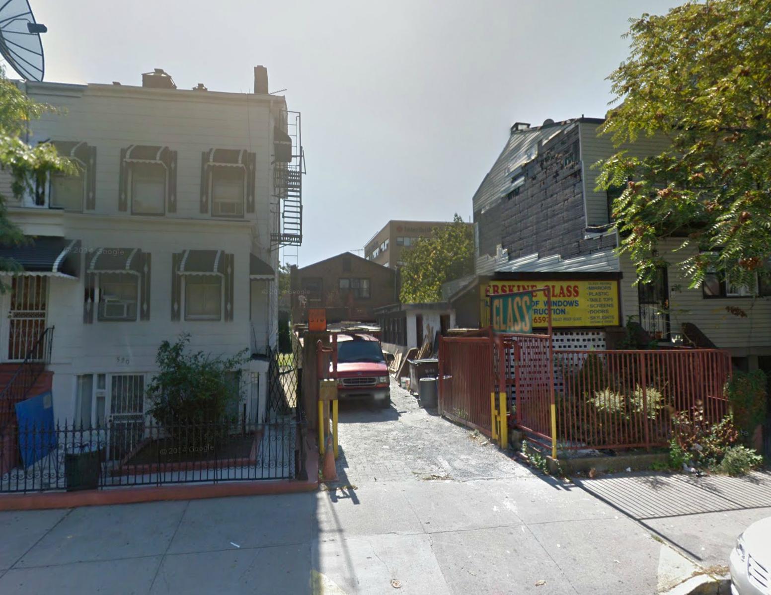 516 Herkimer Street