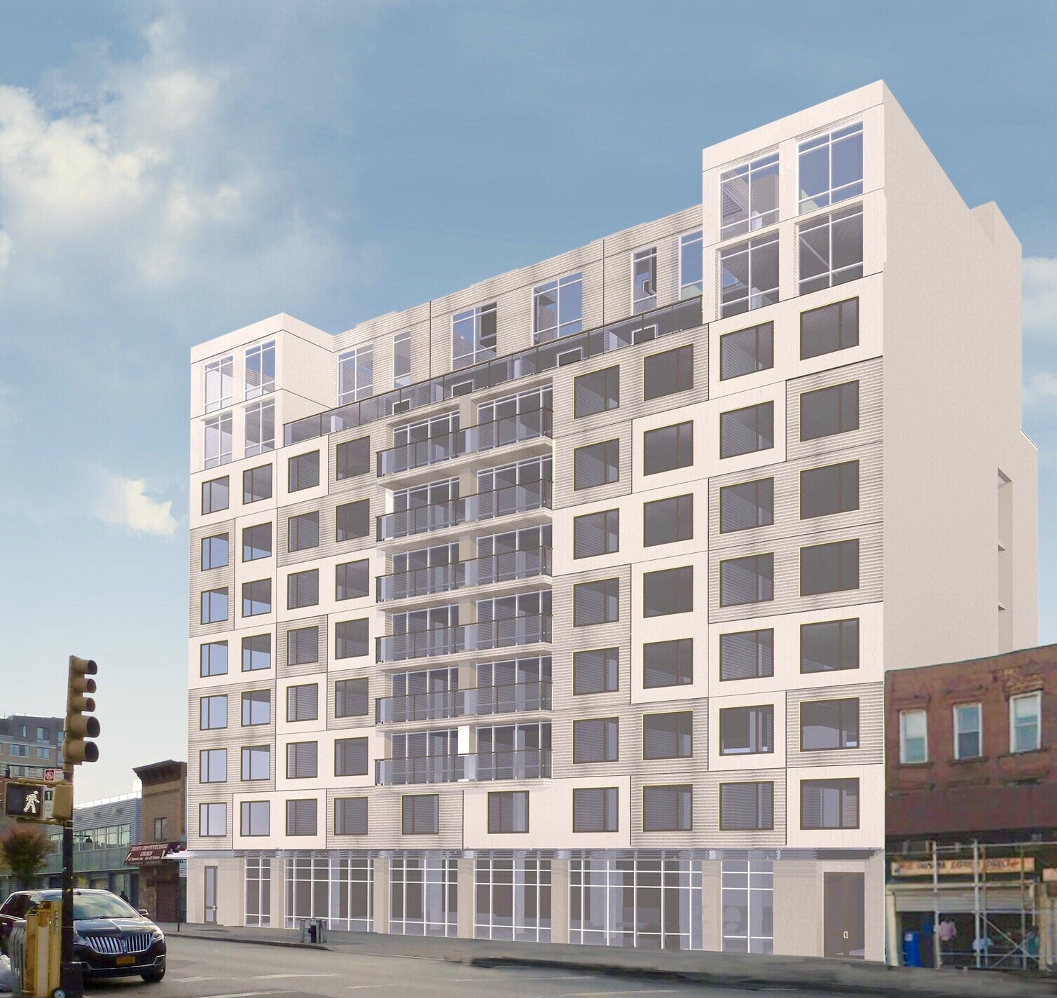 1520 fulton street new rendering bed stuy