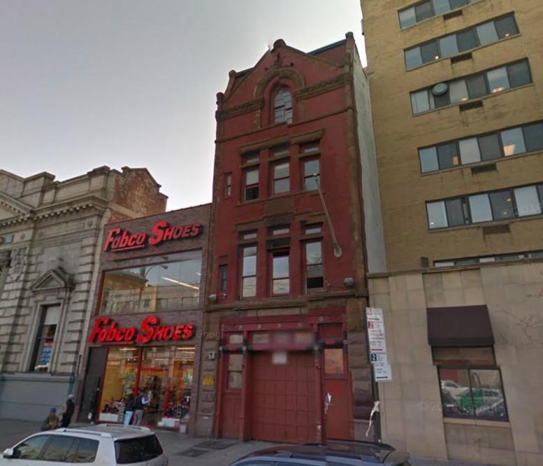 120 East 125th Street