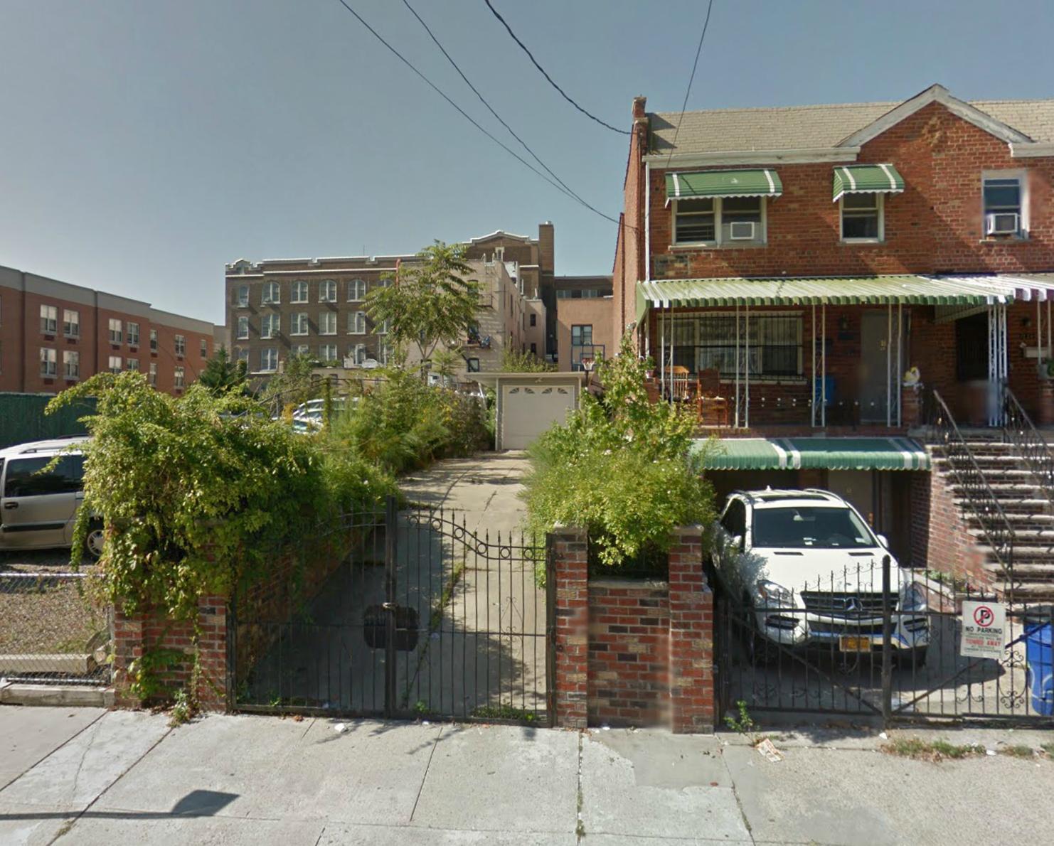 1230 67th Street