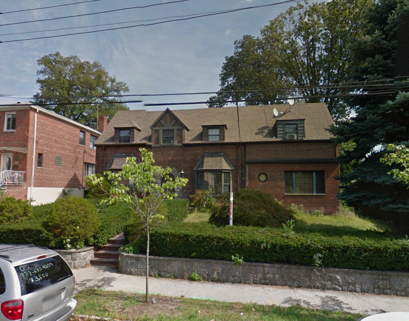 2414 Bouck Avenue