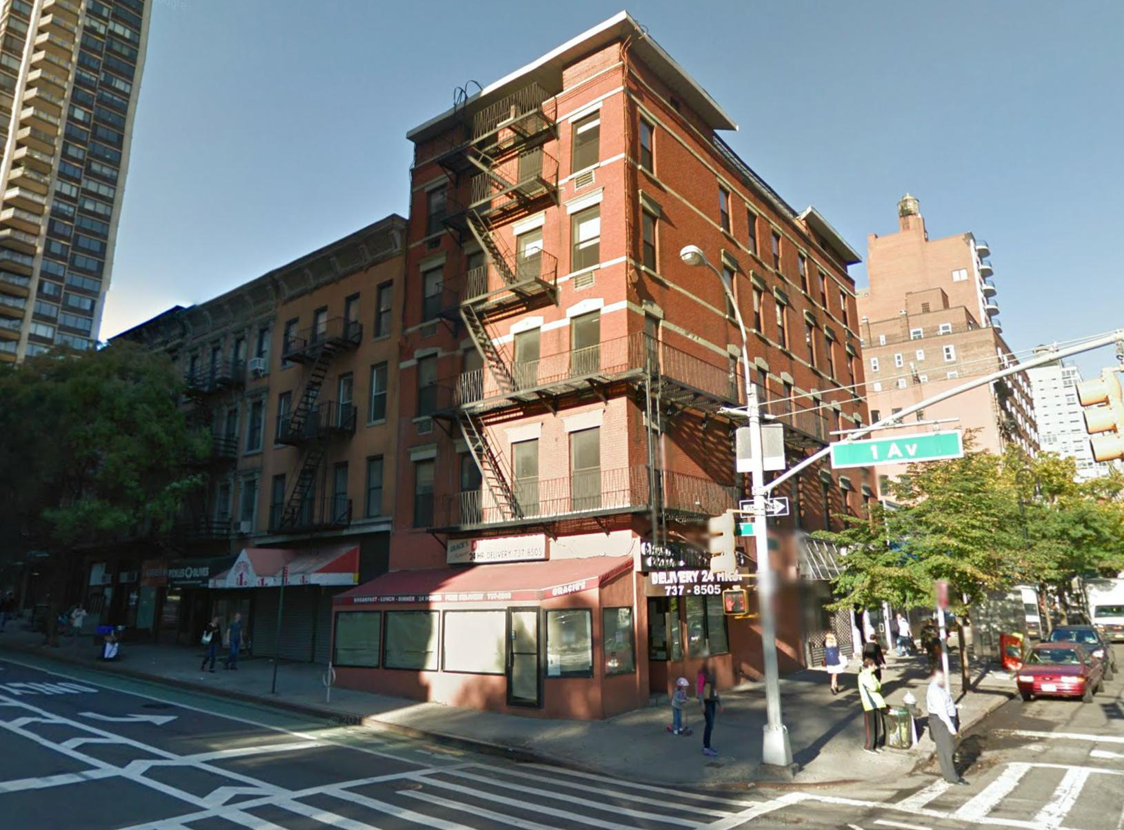 1647 1st Avenue