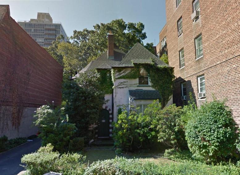 640 West 238th Street