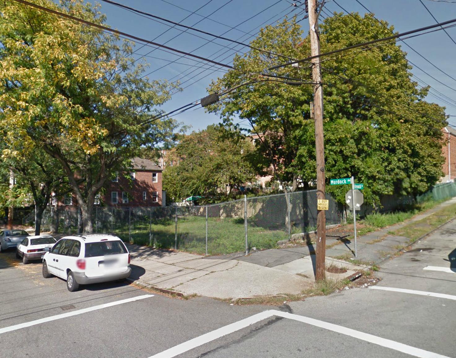 2075 Edenwald Avenue