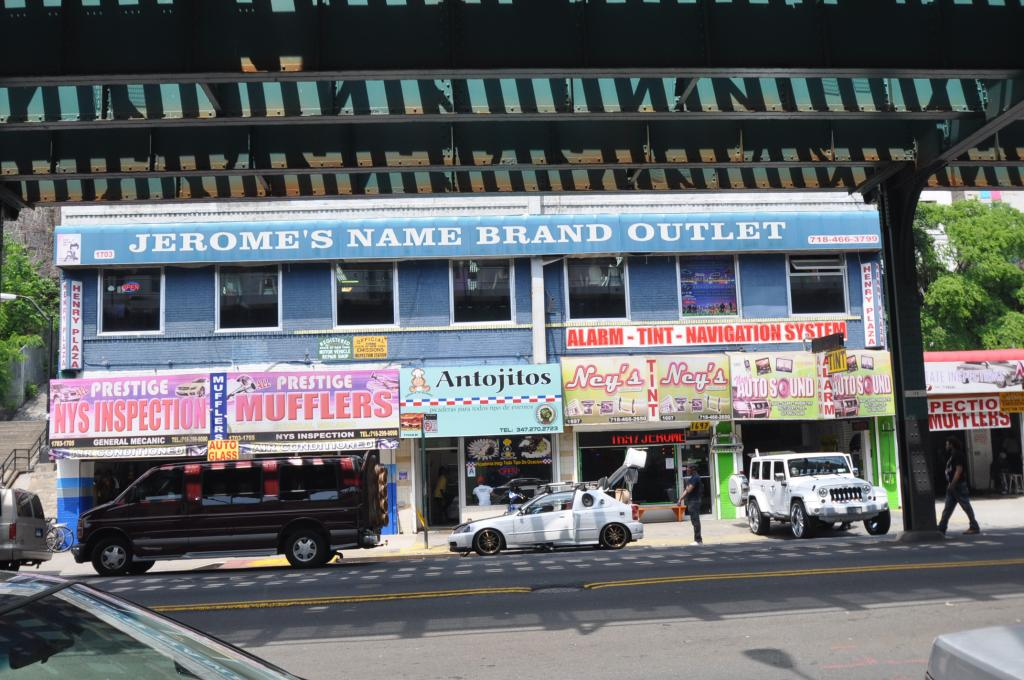 1697 jerome avenue morris heights