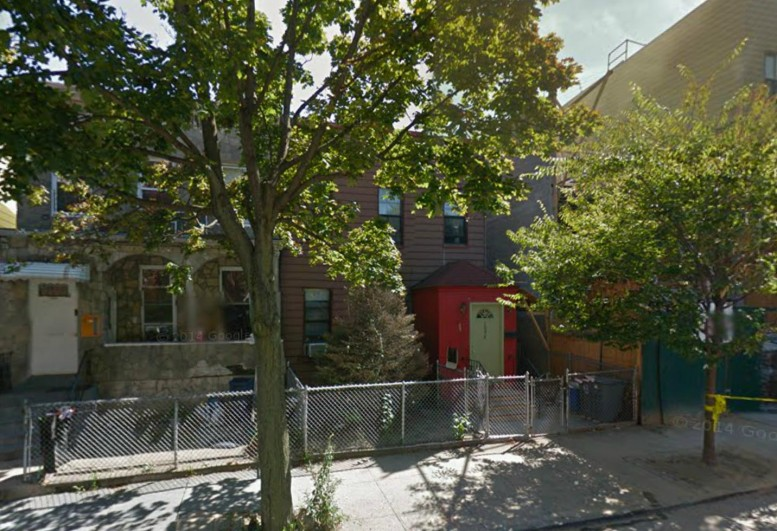 1098 Madison Street
