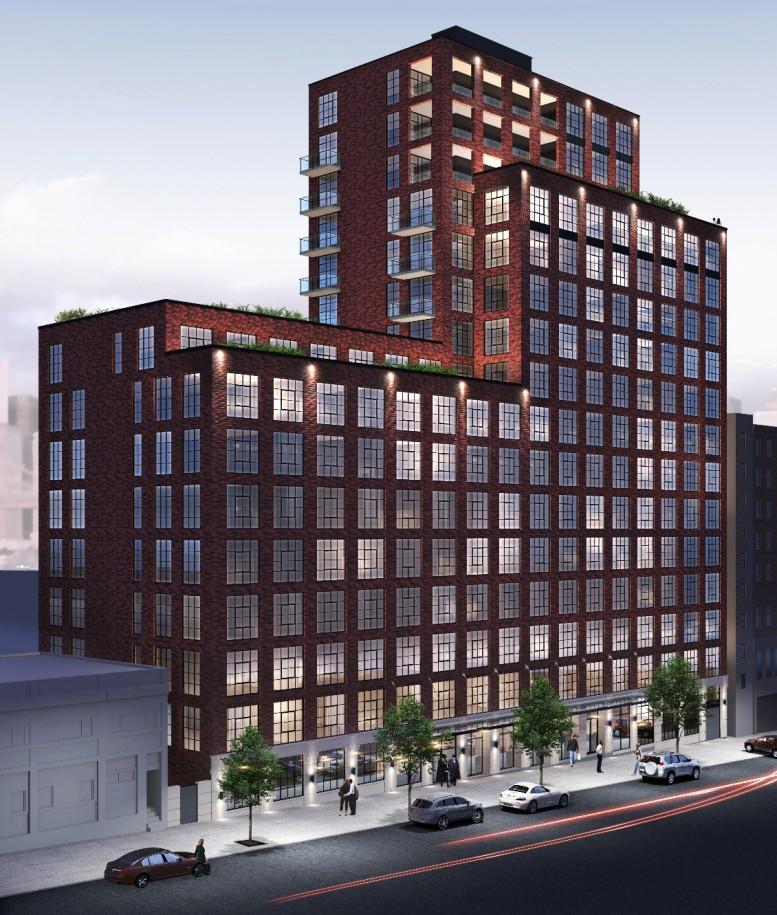 41-21 28th street long island city rendering