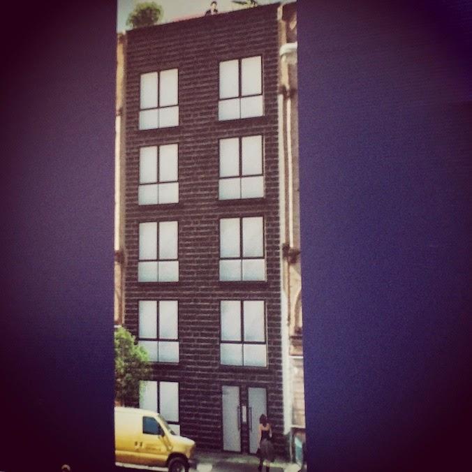362 West 127th Street