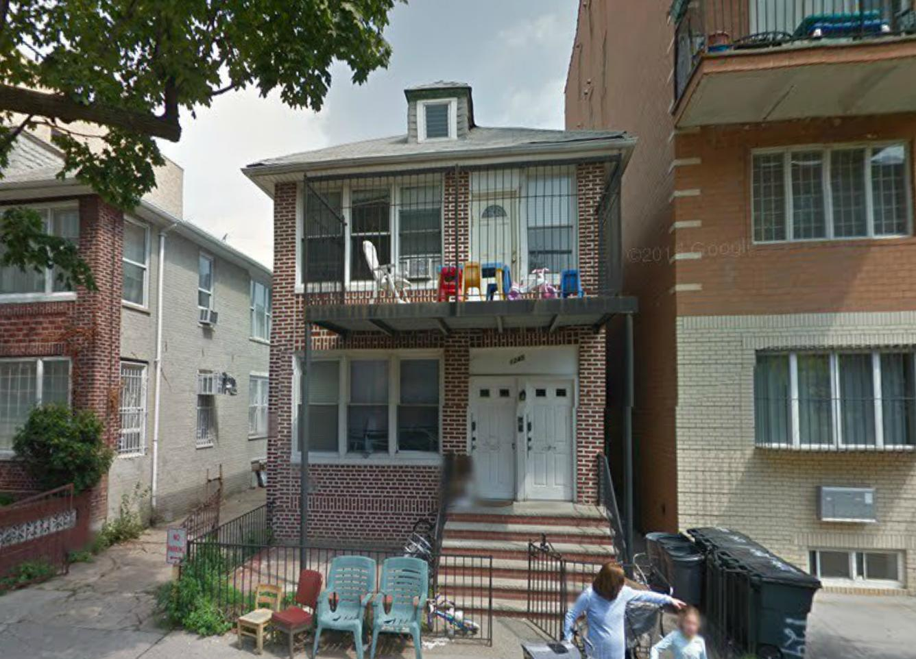 1245 42nd Street