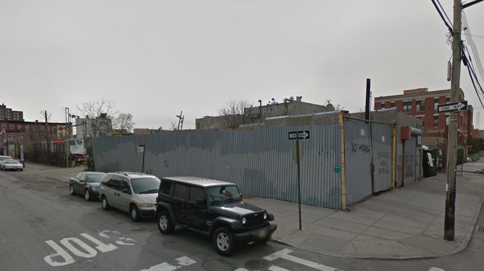 141 Conover Street